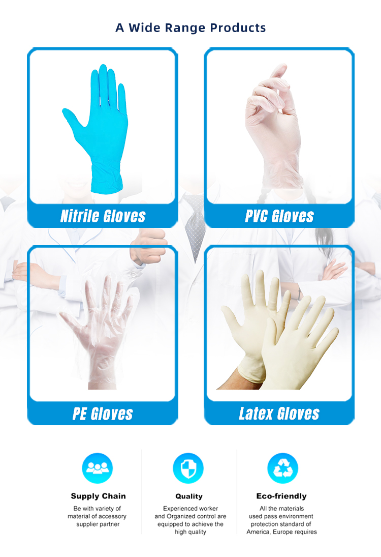 Gloves Related Products